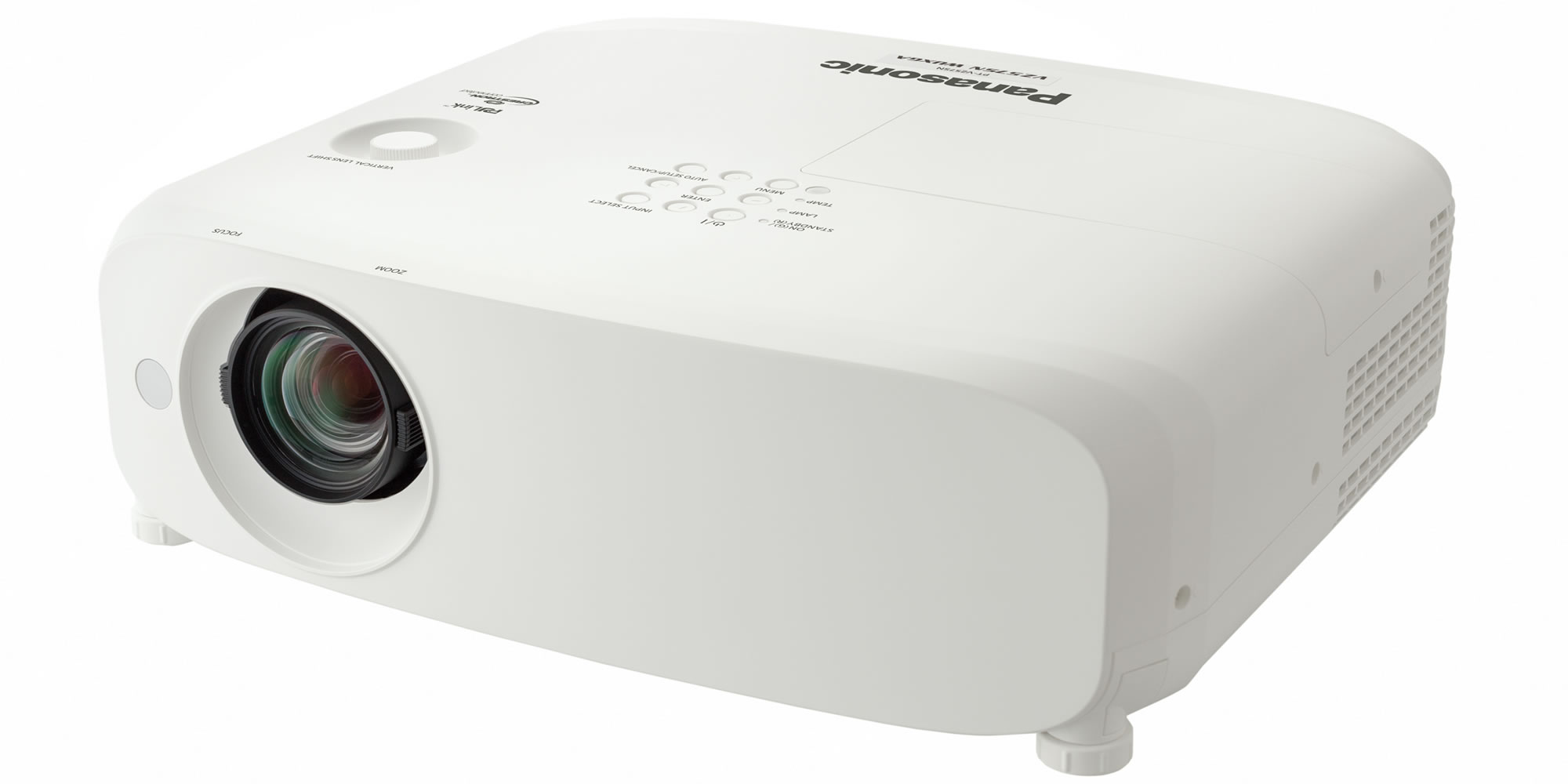 Проектор Panasonic PT-VW540E